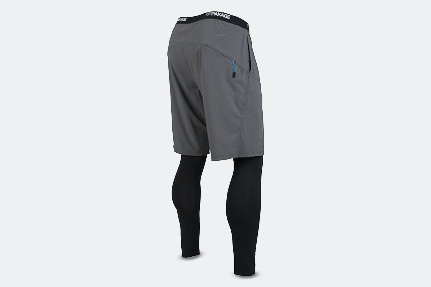 MyPakage Pro Series 2-in-1 Shorts