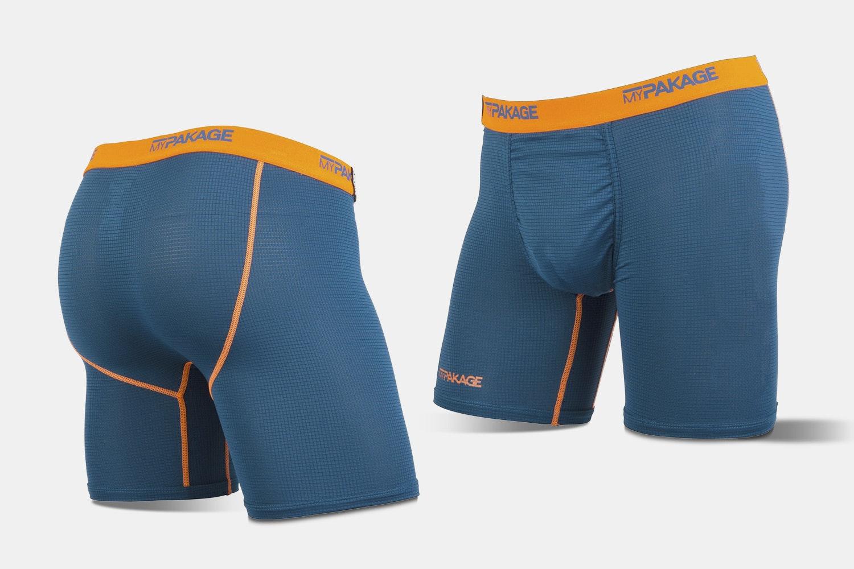 MyPakage Pro Series Underwear