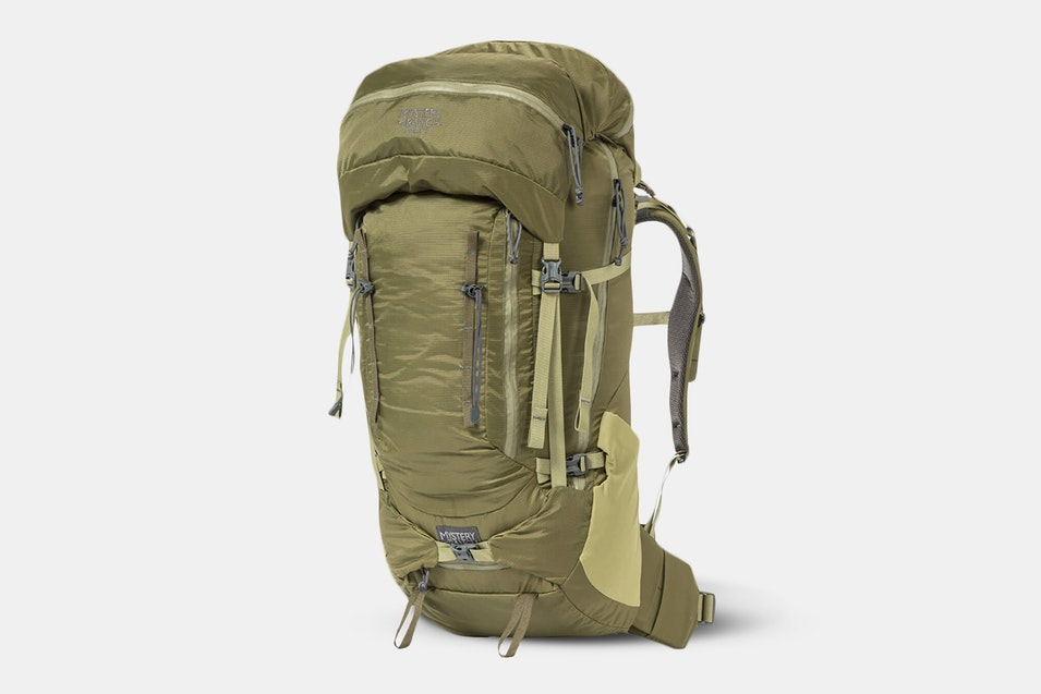 Mystery Ranch Stein 62L Backpack | Price & Reviews | Massdrop