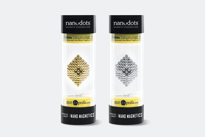 Nanodots 216 Count (2-Pack)