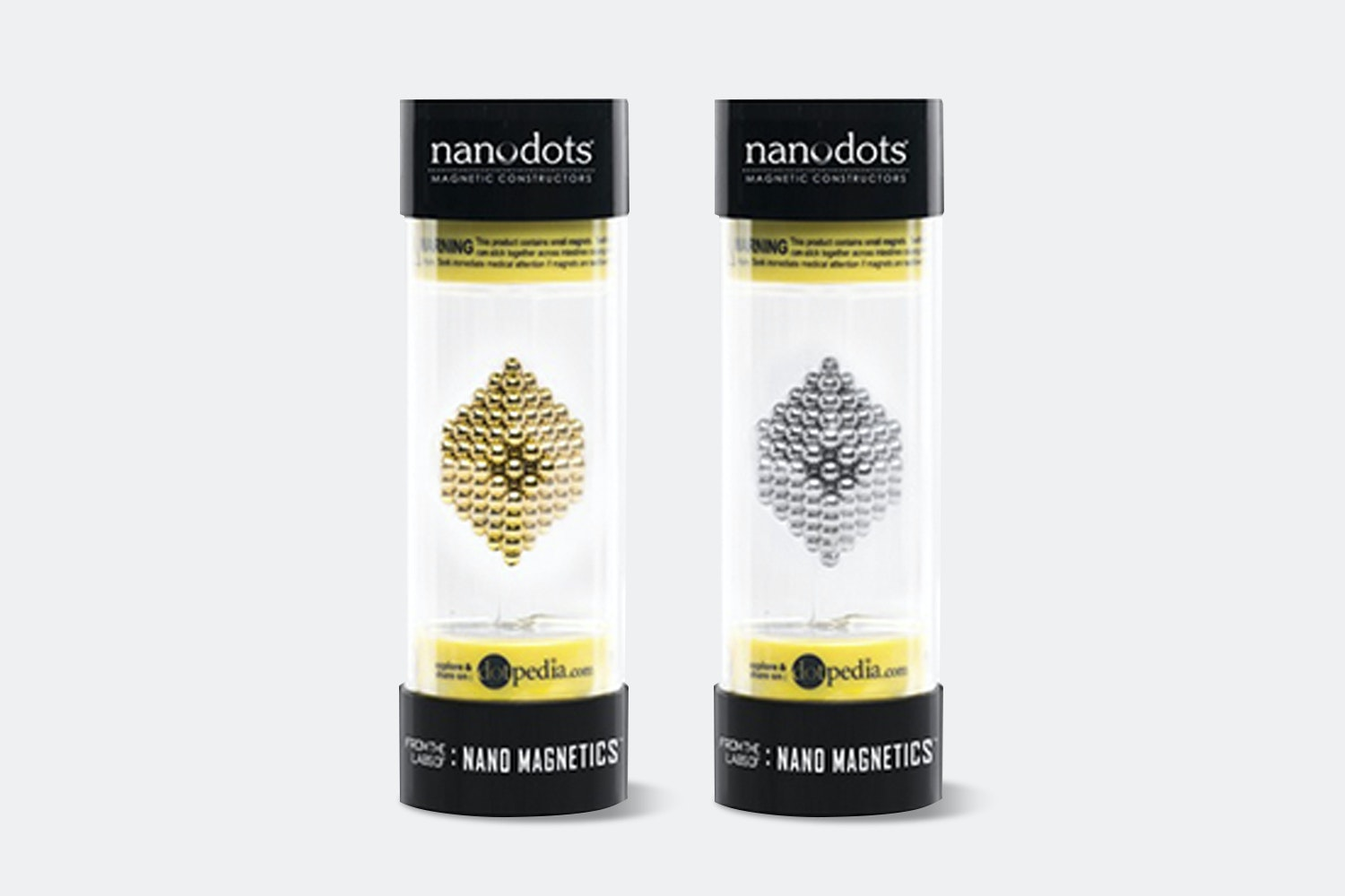 Nanodots 216 Count (2-Pack)