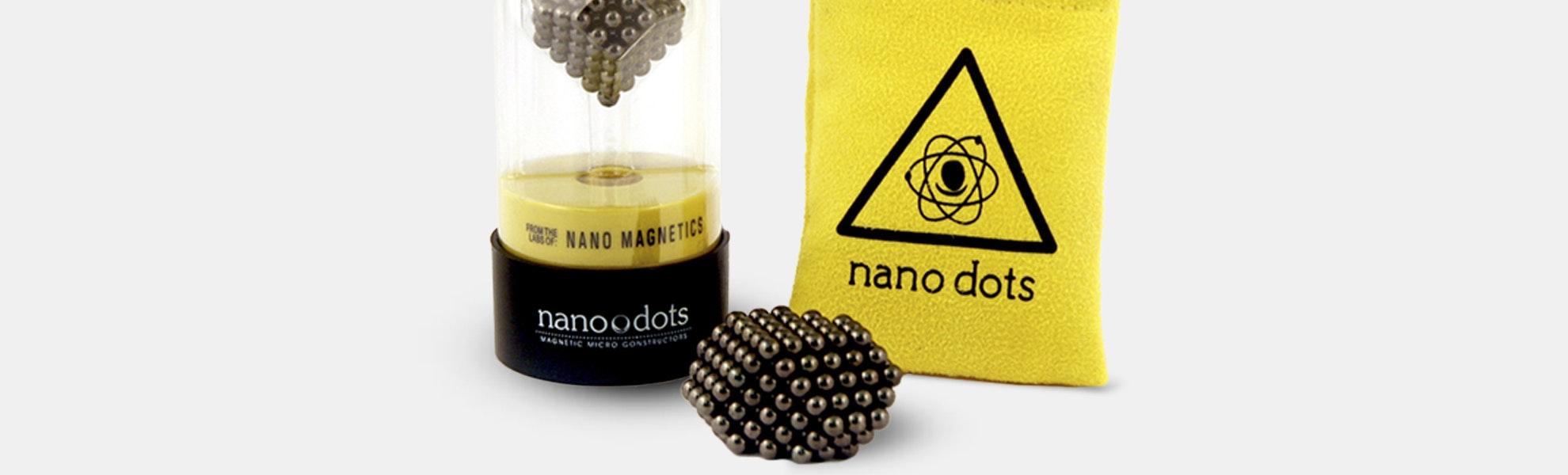 Nanodots 216 Count