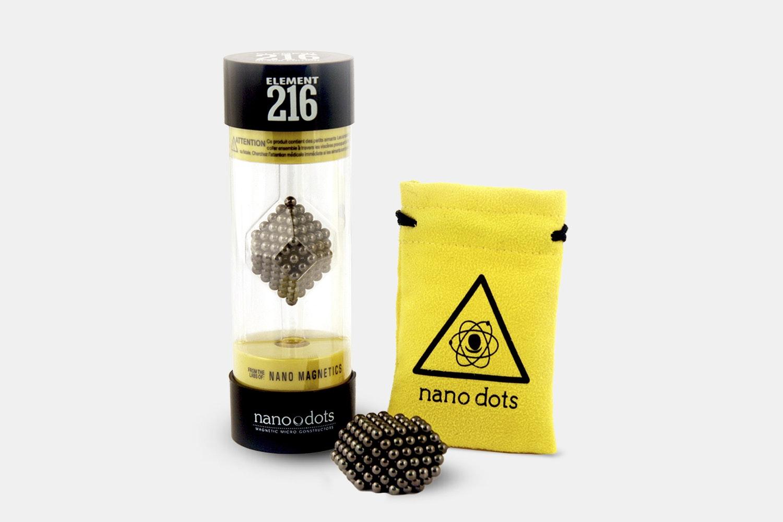 Nanodots –black (+ $10)