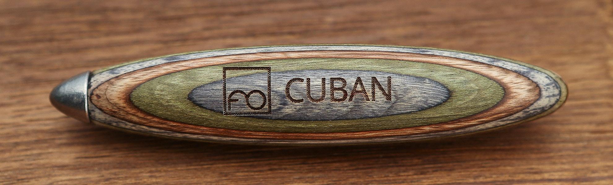 NAPKIN Forever Cuban