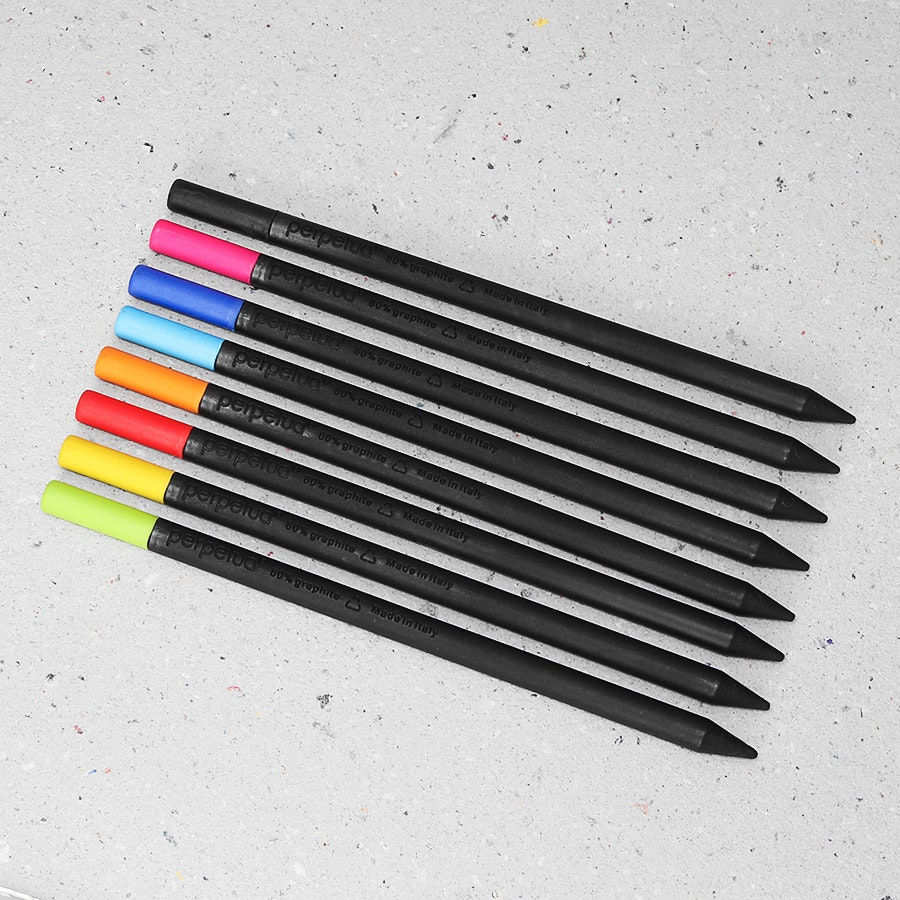 Perpetua Pencil (4-Pack)