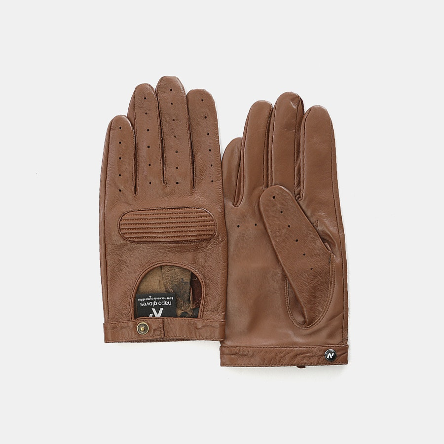 Napo Gloves - Touch Screen Driving Gloves
