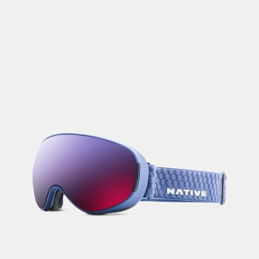 Native Eyewear Dropzone Snow Goggles