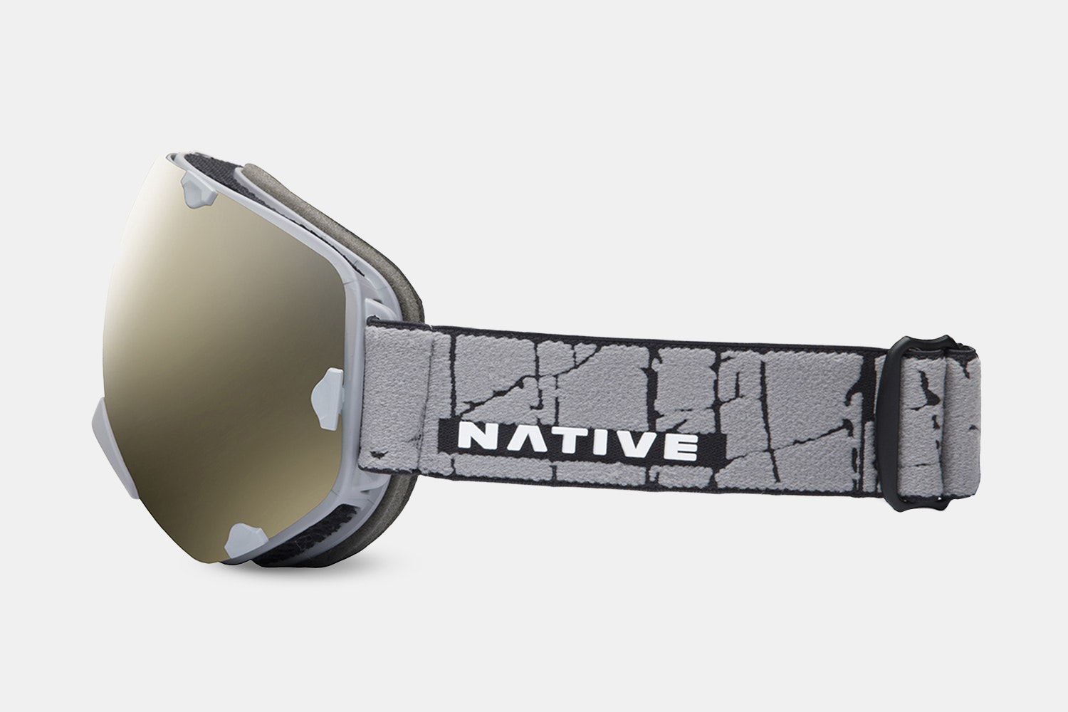 Native Eyewear Spindrift Snow Goggles