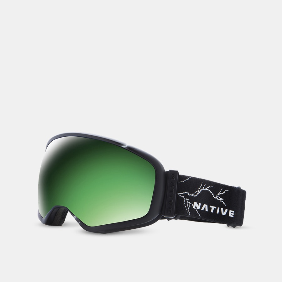 Native Eyewear Tank 7 Snow Goggles