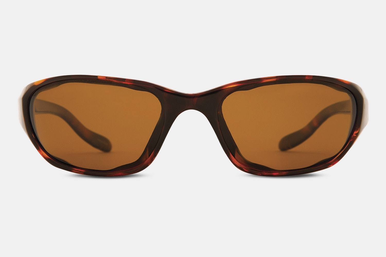Maple Tort with Brown Lens