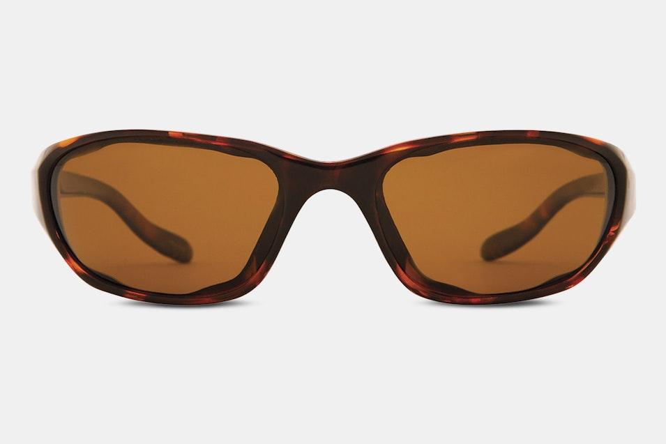 cc99a48580 Native Eyewear Throttle Polarized Sunglasses