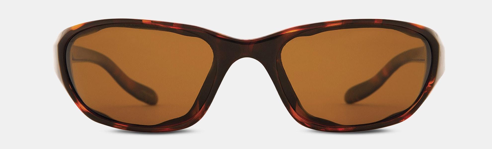 Native Eyewear Throttle Polarized Sunglasses