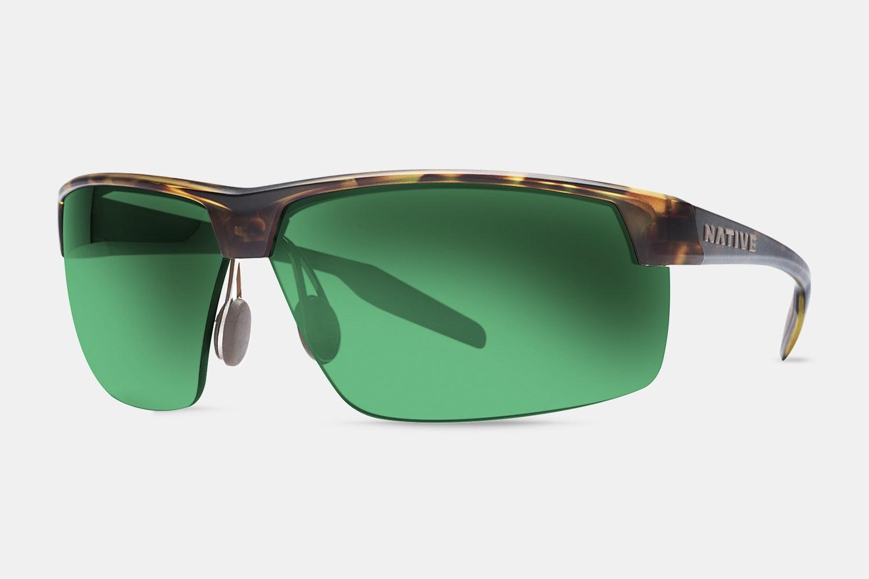 Hardtop Ultra XP – Desert Tortoise – N3 Green Reflex (+$15)