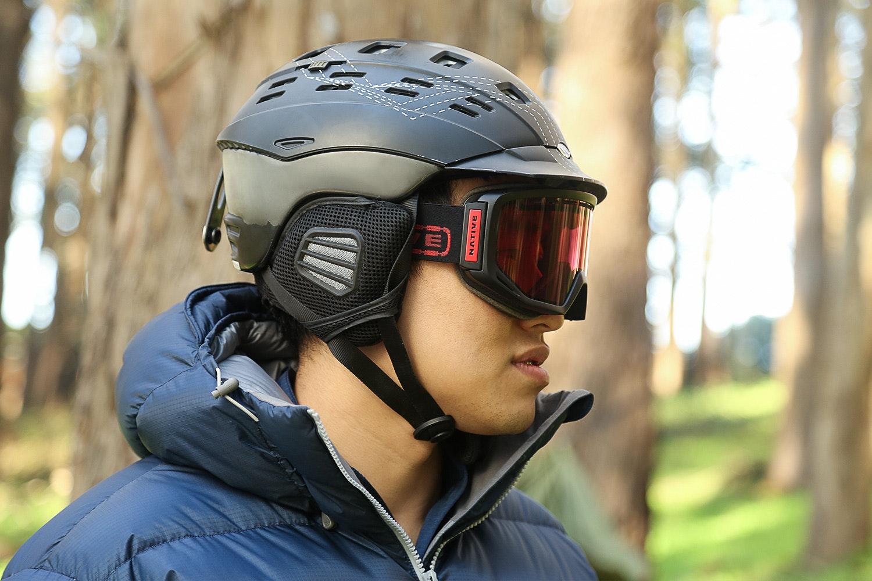Native Eyewear Ski Goggles