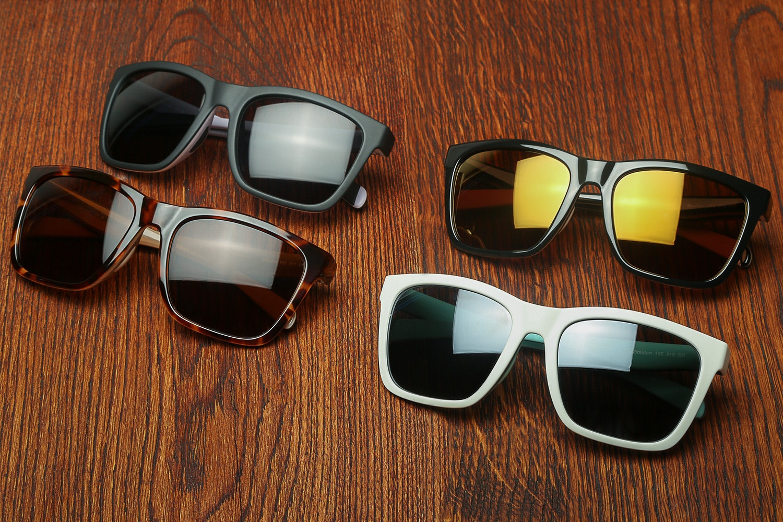 Native Braiden & Penrose Sunglasses