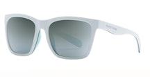 Braiden Matte White, Silver Reflex lens (+$10)