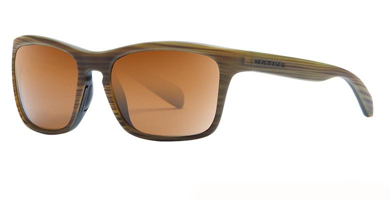 Penrose Wood, Brown lens