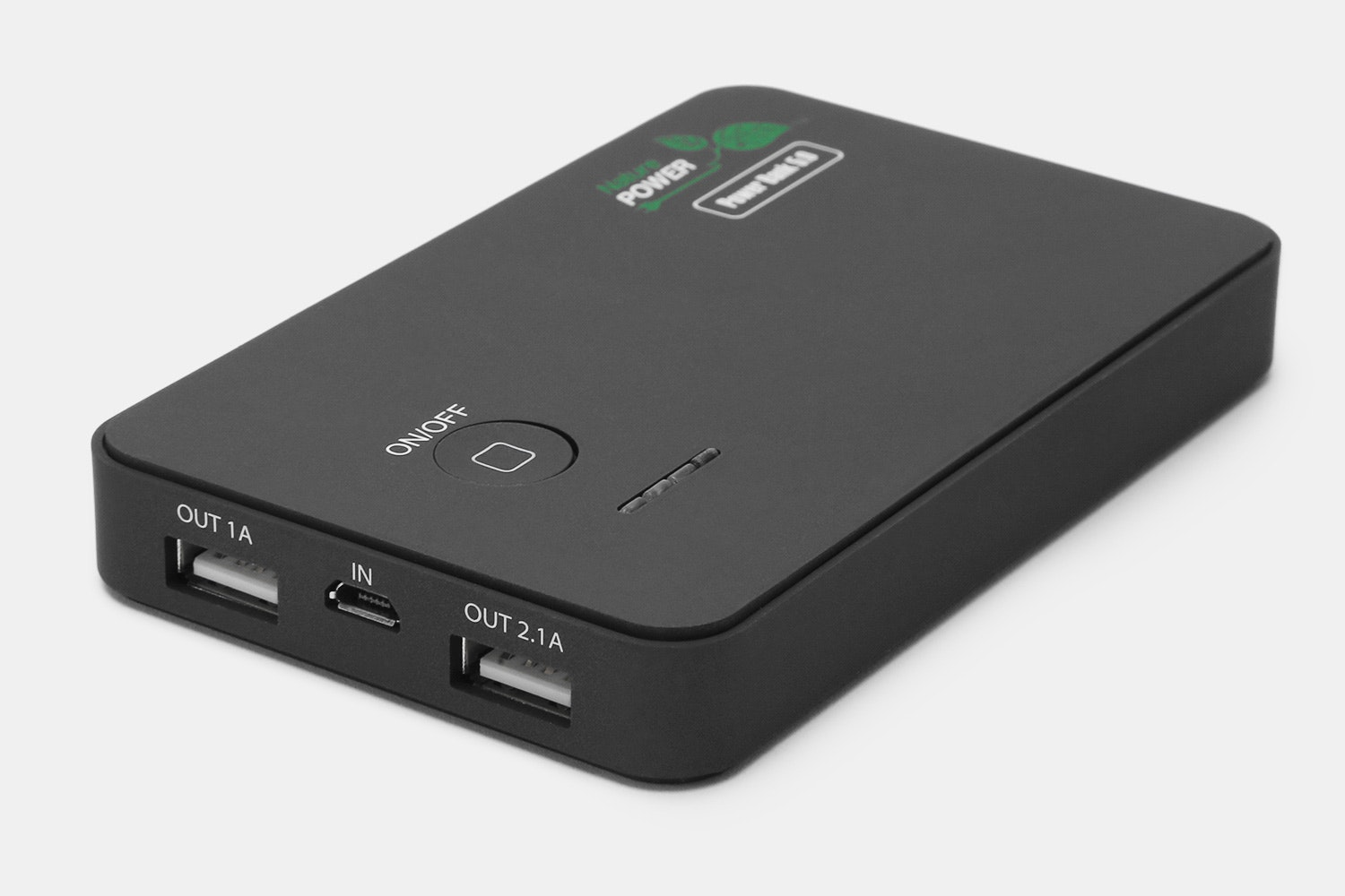 Nature Power 5.0 Power Bank