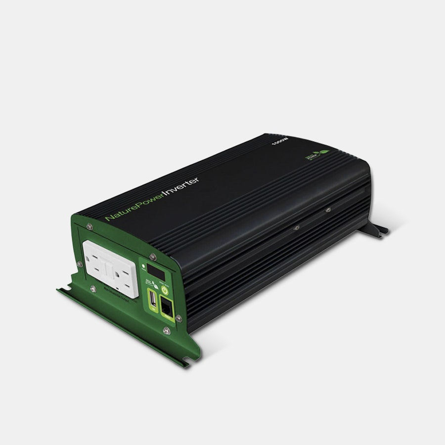 Nature Power Sinewave Inverters