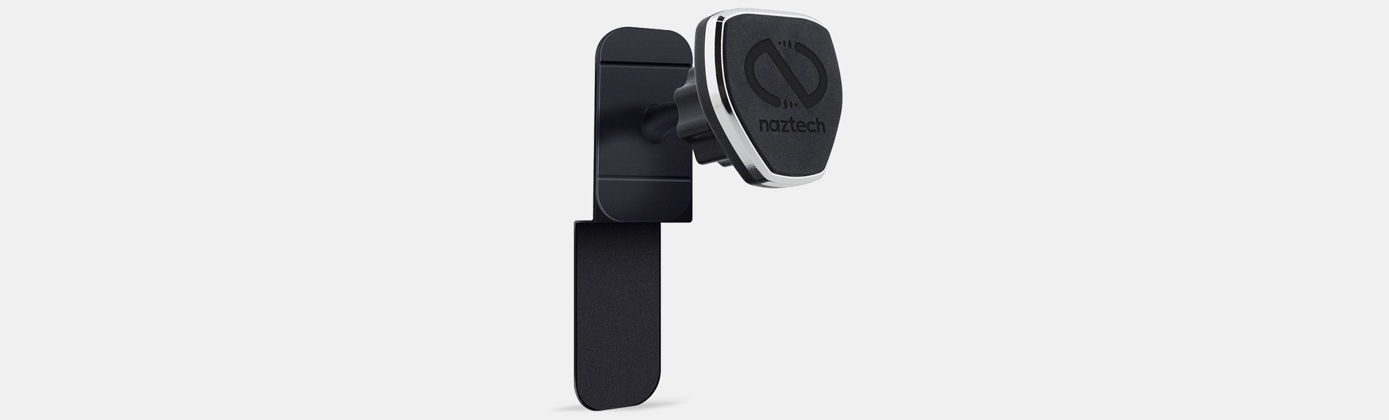 Naztech MagBuddy Universal Magnetic In-Flight Mount
