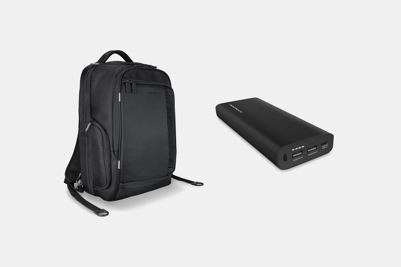 SmartPack Black & 60W USB-C PD Powerbank