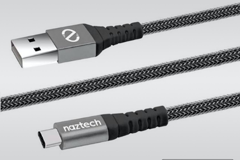 USB-C to USB-A - Black