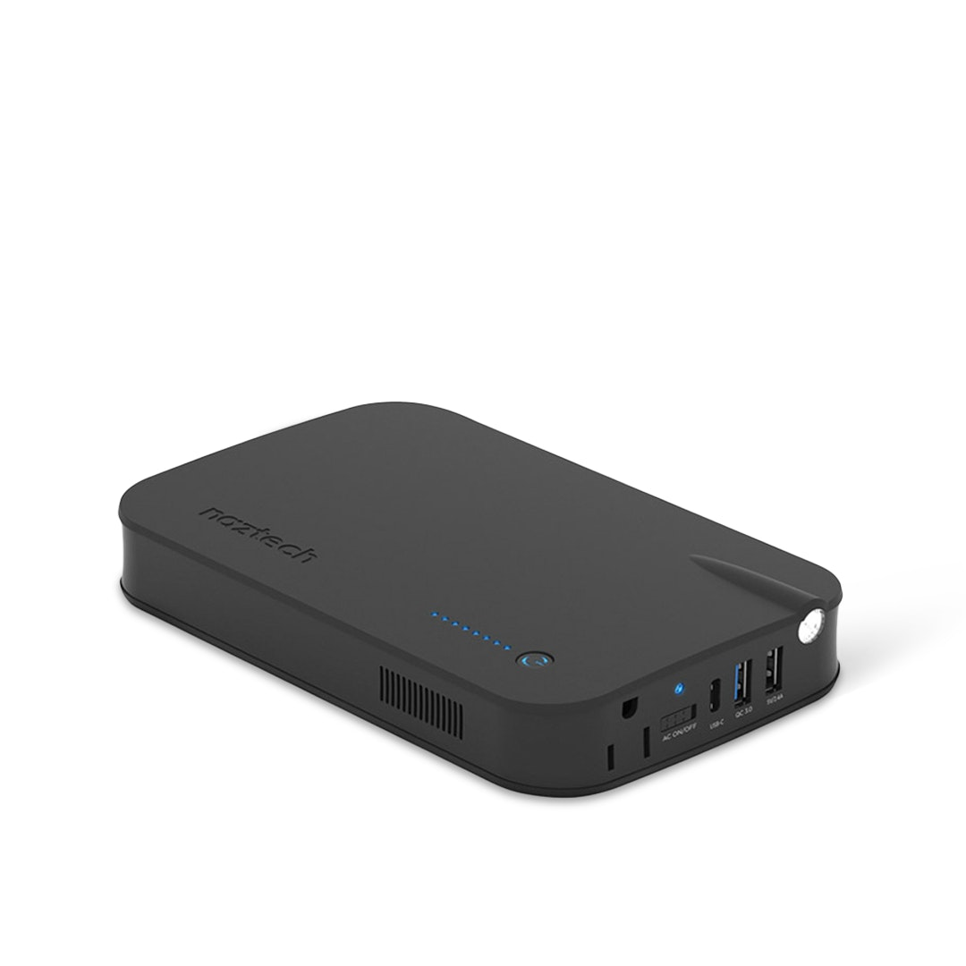 Naztech Volt 27,000mAh AC Power Station