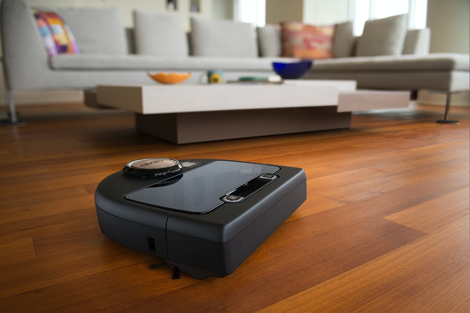 Neato Botvac Connected Wi-Fi Enabled Vacuum