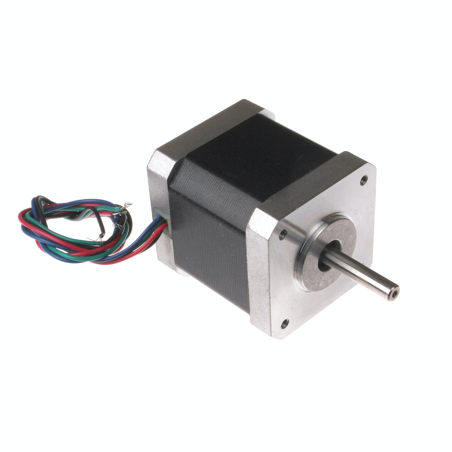 Nema-17 Stepper Motor Four Pack