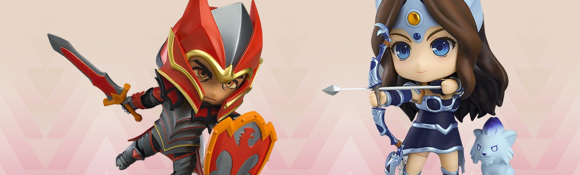 Nendoroid: Dota 2 (Preorder)