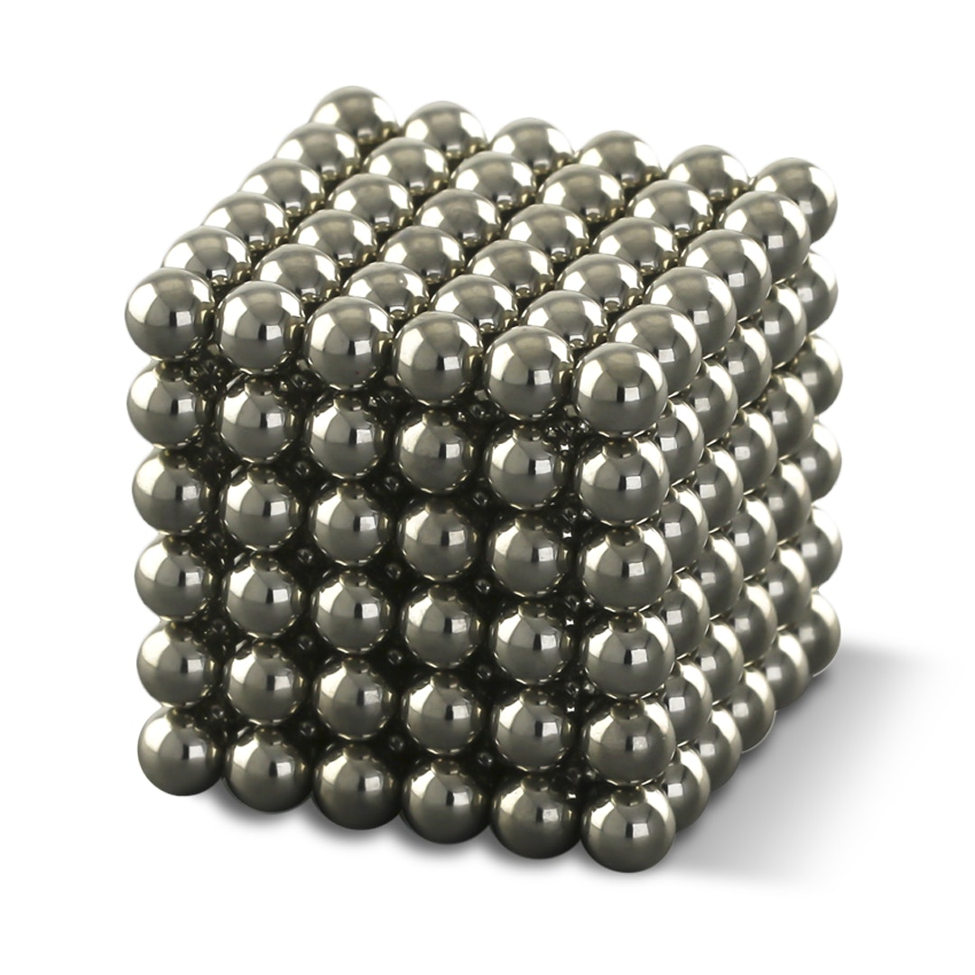 Neoballs 216 Magnet Set