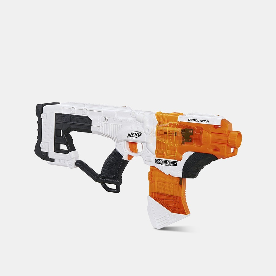 Nerf Doomlands Impact Zone Desolator