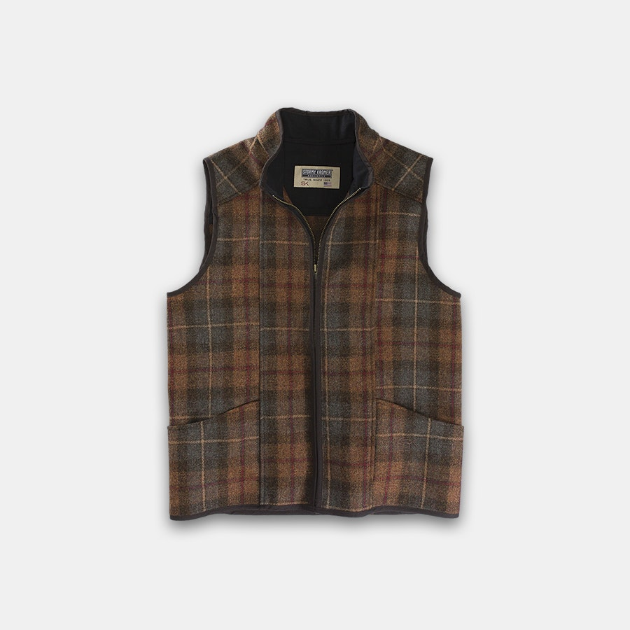 Stormy Kromer Outfitter Vest