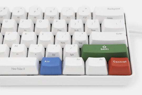 New Poker II Mechanical Keyboard