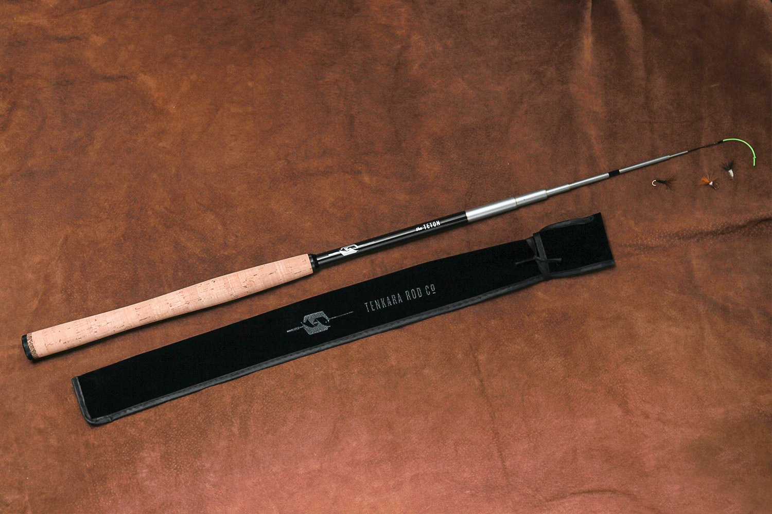 Tenkara Rod Co. Teton Package