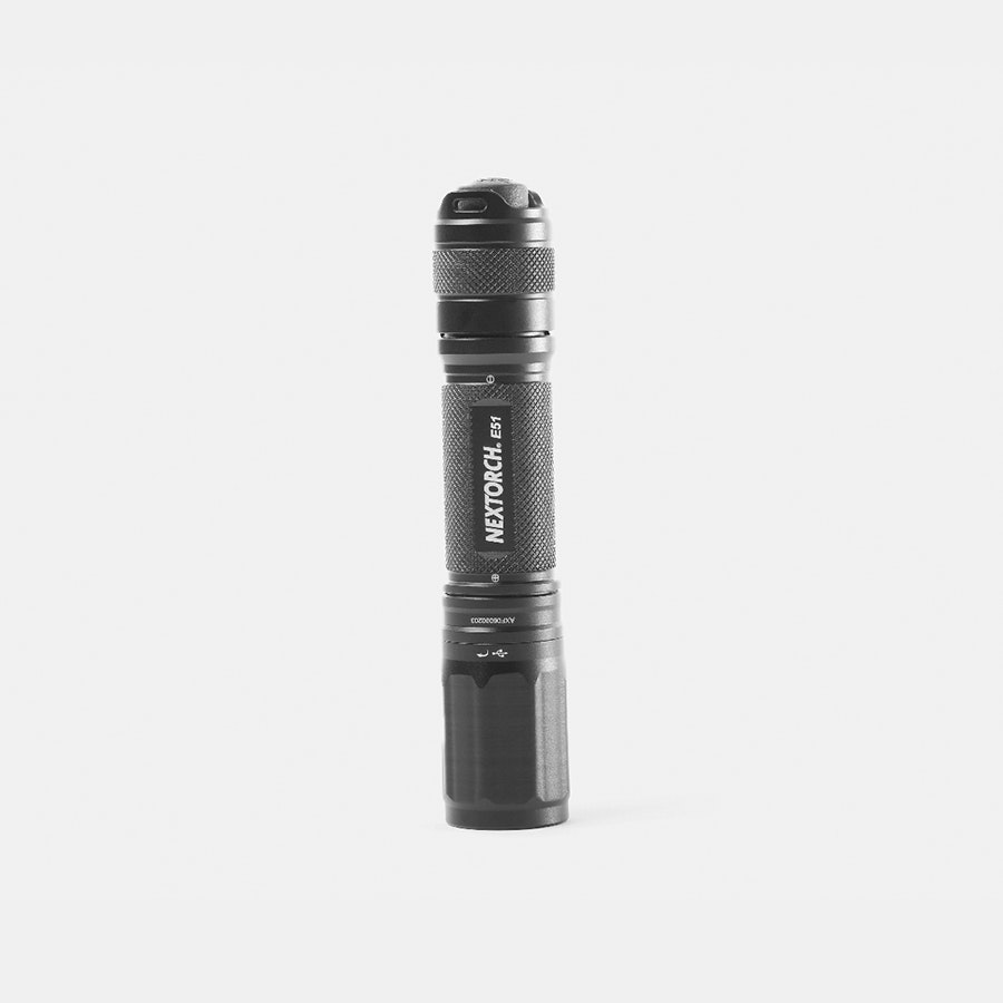 Nextorch E51 EDC Flashlight