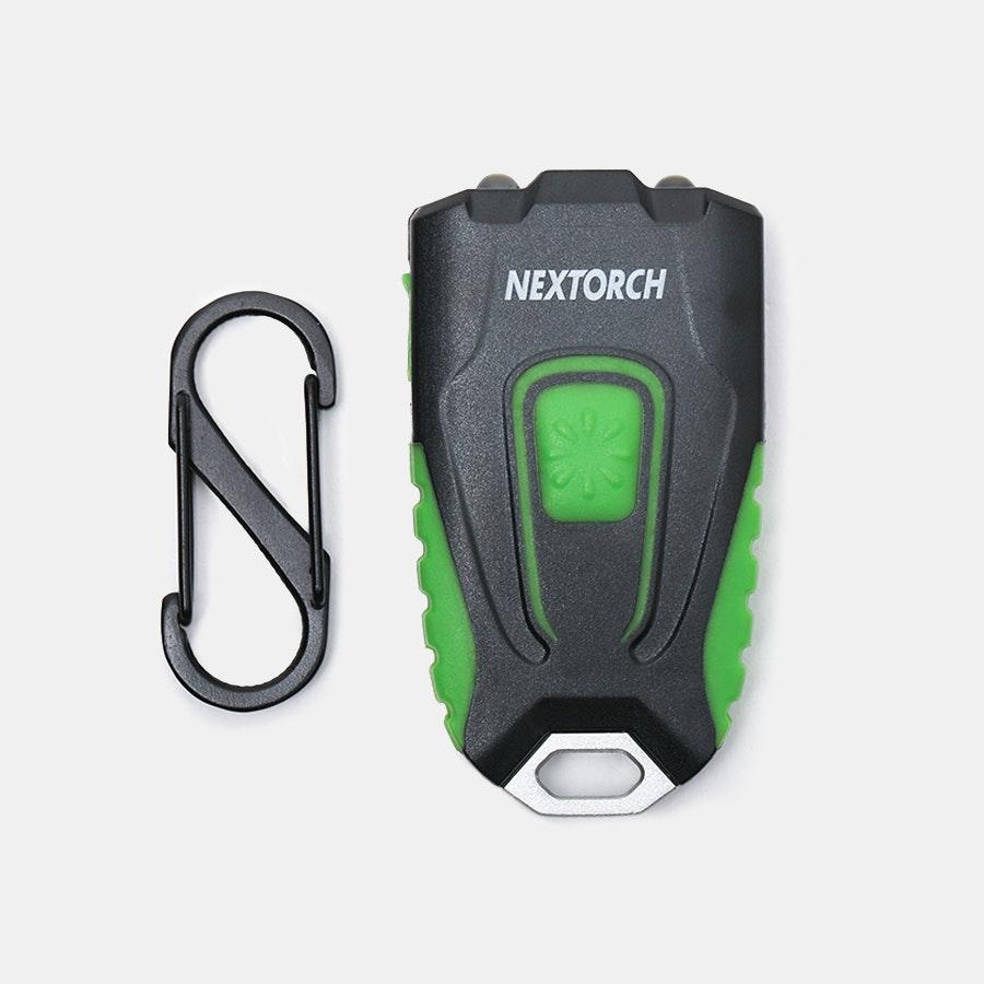 Nextorch GL20 Laser Keychain Light