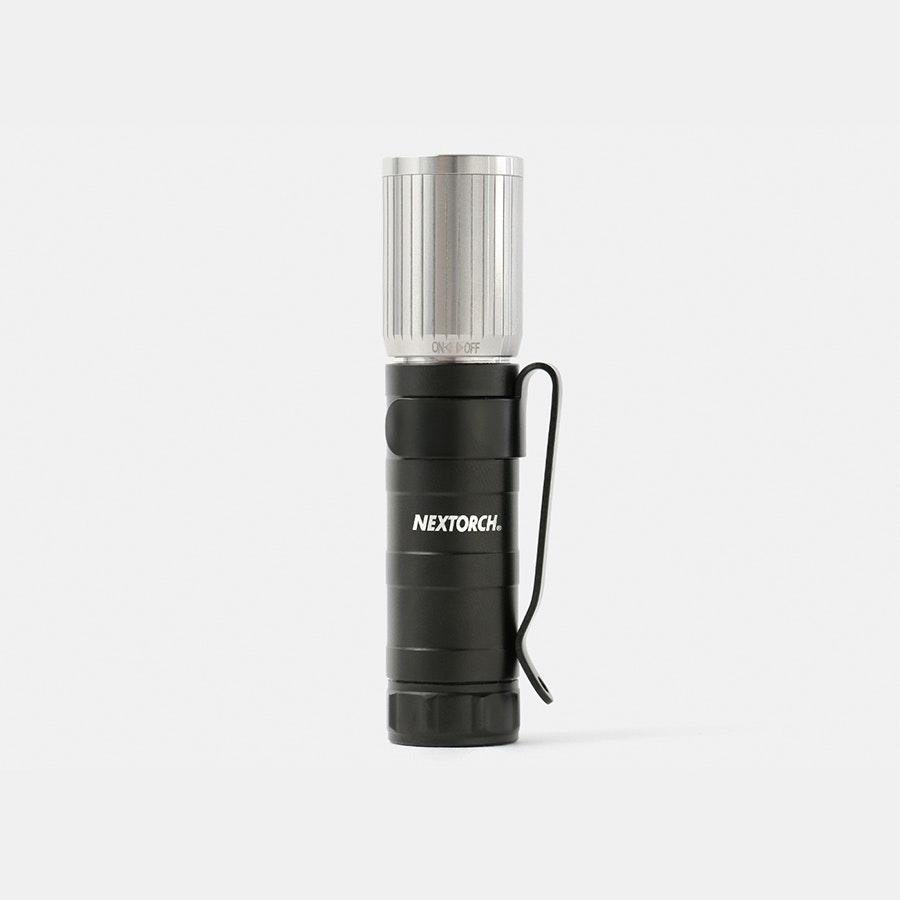 NexTorch K2 AA Flashlight
