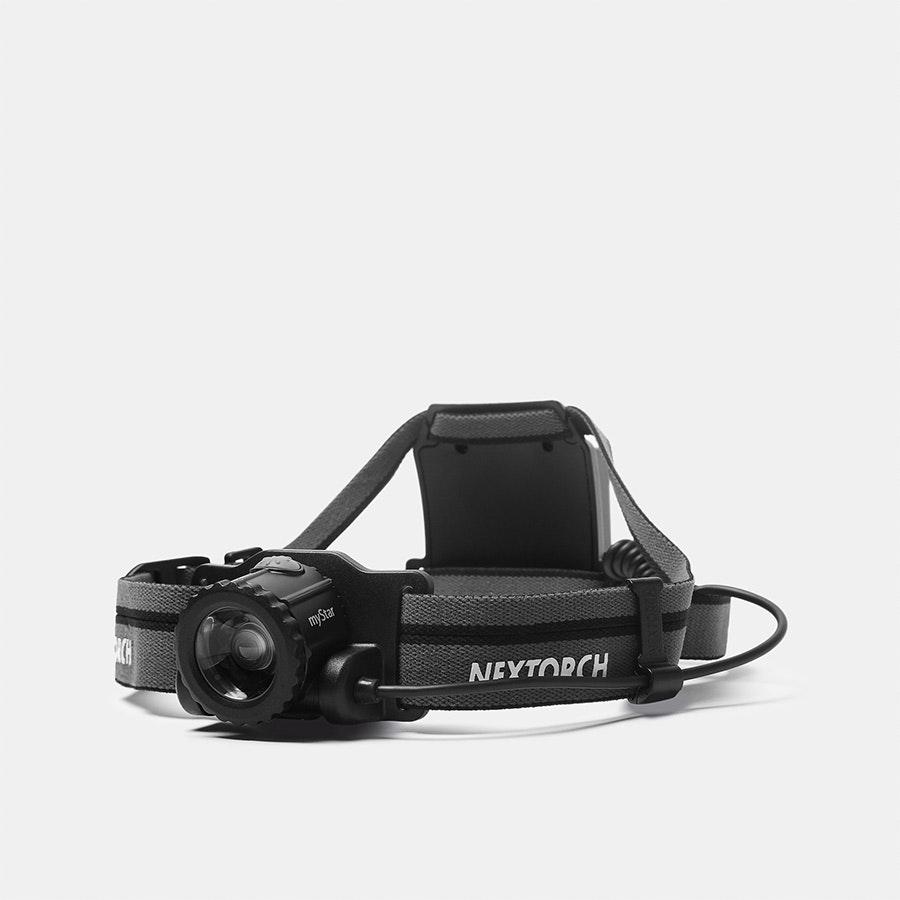 NexTorch myStar 550-lumen Headlamp
