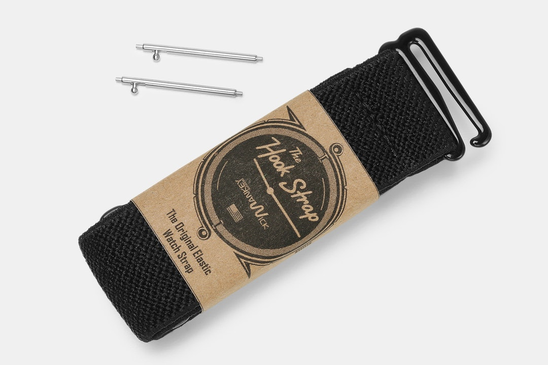Nick Mankey Designs Hook Watch Strap