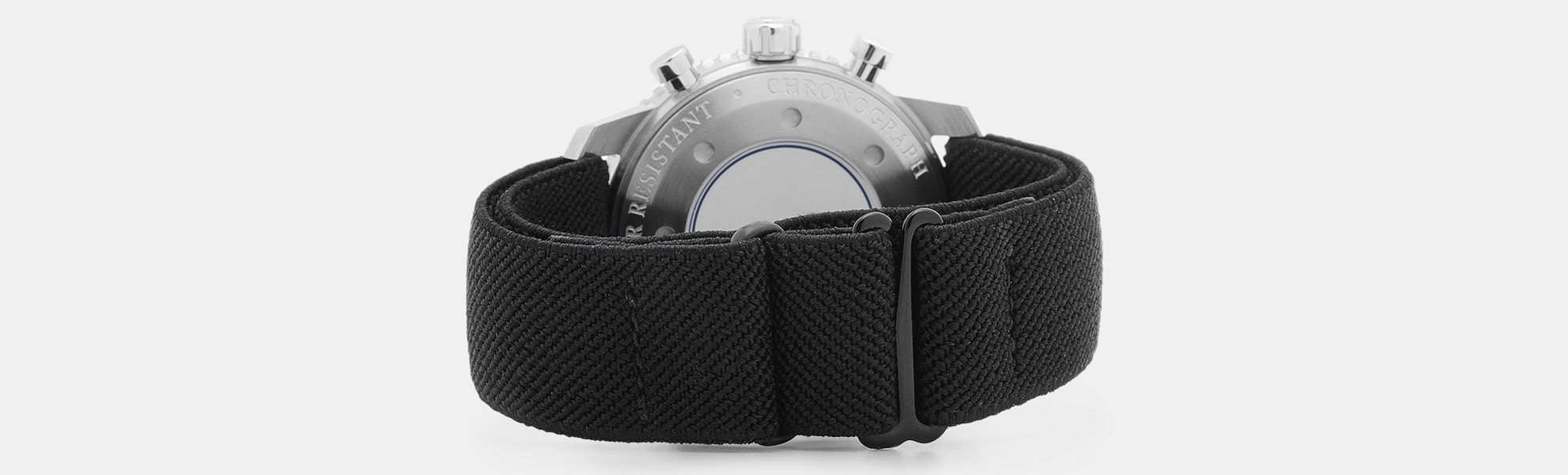 Nick Mankey Designs Hook Watch Strap