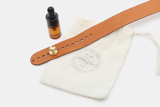 Nick Mankey Redux Leather Watch Strap