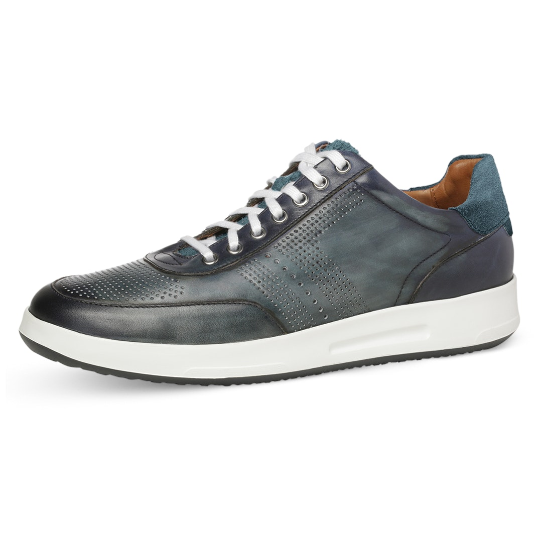 Nico Nerini Nicolo Leather Sneakers