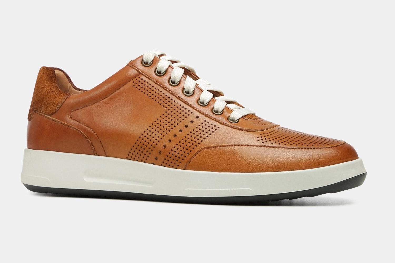 Nico Nerini Nicolo Leather Sneakers
