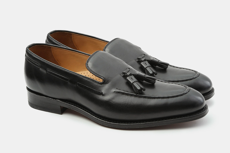 Nico Nerini Tassel Loafers