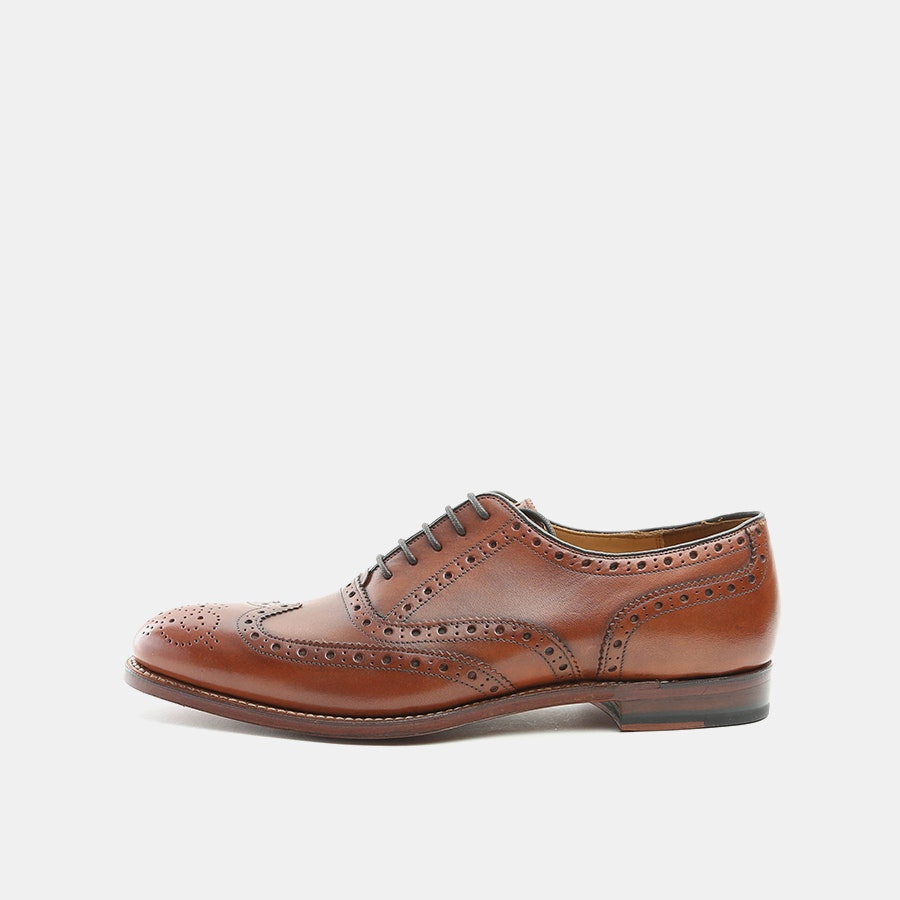 Nico Nerini Wingtip Shoes