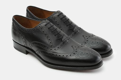 Nico Nerini Wingtip Shoes