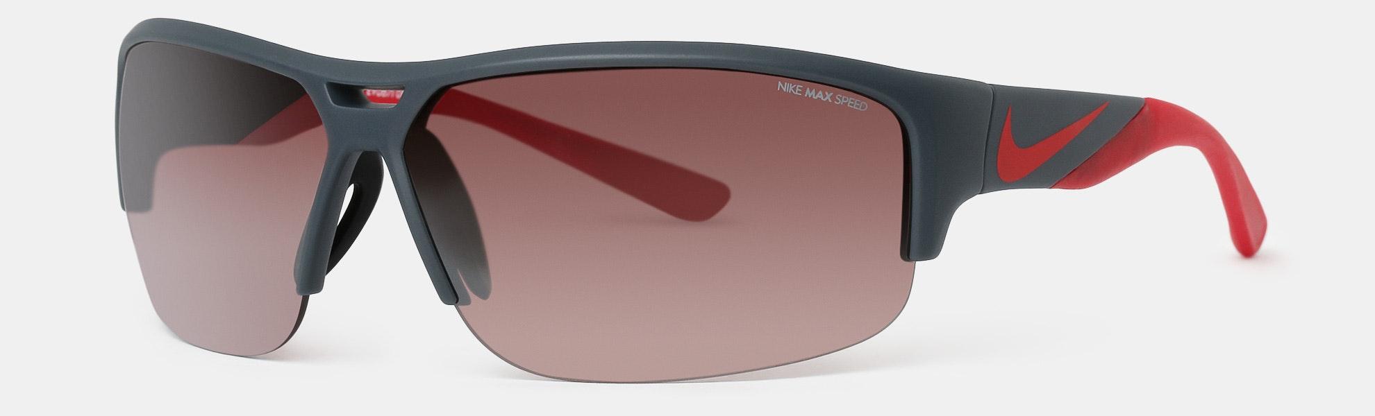 Nike Golf X2 E Sport Sunglasses w/ Max Tint Lens