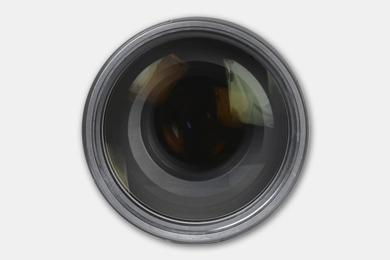 Nikon AF-S NIKKOR 200–500mm f5.6E ED VR Lens