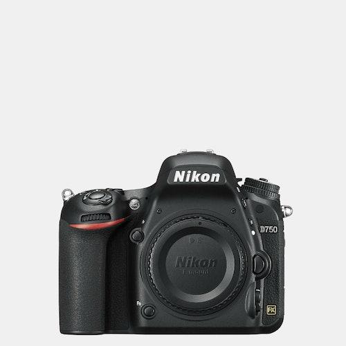Nikon D750 Digital SLR Camera (Body) Refurbished | Price